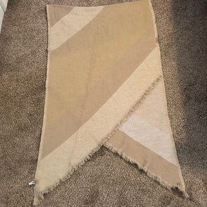 Calvin Klein | Blanket Scarf